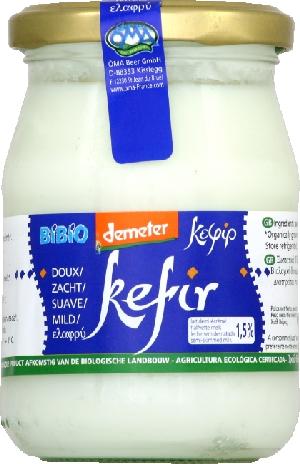 acheter kéfir de lait