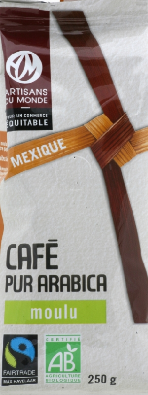Café du Mexique