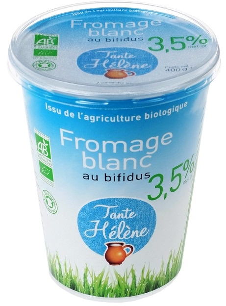 Fromage blanc 3.5%MG