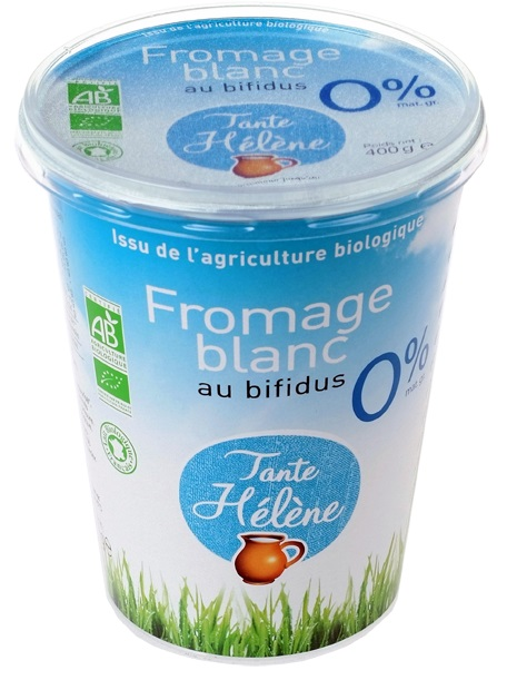Fromage blanc 0%MG