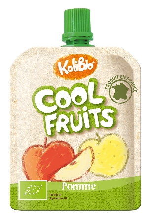 Cool fruits pomme